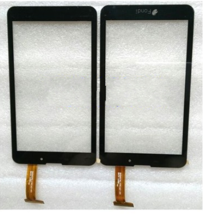 New original DH0607A1-FPC162-V01 tablet capacitive touch screen free shipping