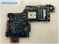 For Toshiba For Satellite C855 1GR C855 C850 L850 Laptop Motherboard H000050950 HM70 100% WORK PERFECTLY