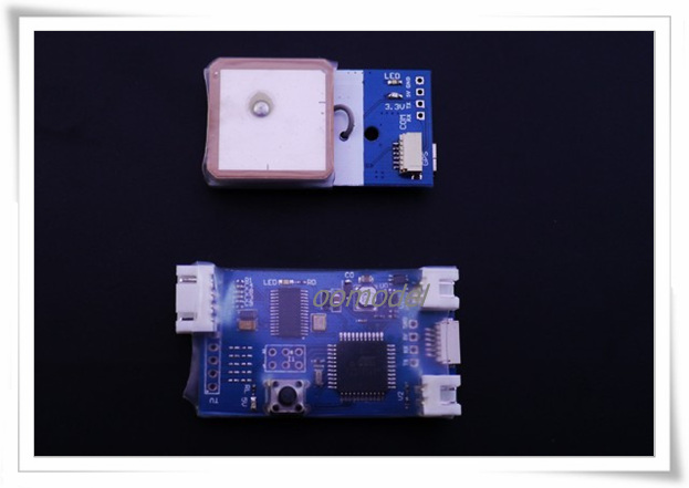 Gstar MTK GPS 3329 with Arduino UNO - How to get it
