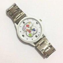 relojes mujer Brand Bear Luxury Women Watches Fashion Ladies Stainless steel Quartz Watch Women WristWatches relogio feminino стоимость