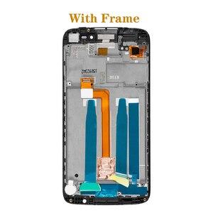 """Image 2 - Per Alcatel 5.5 """"One Touch Idol 3 5.5 6045 OT 6045 6045K 6045Y LCD Digitale Convertitore di Componenti di Riparazione Dello Schermo accessori + Strumenti"""