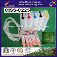 CISS C225 CISS Continuous Ink Supply System For Canon Pgi225 Pgi 225 Pgi 225 PIXMA