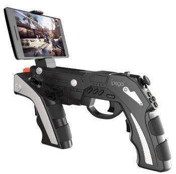c3589992284 Ipega pg-9057 PG 9057 inalámbrico Bluetooth juego controlador pistola  diseño estilo juego etiqueta juego tablero botón Pubg