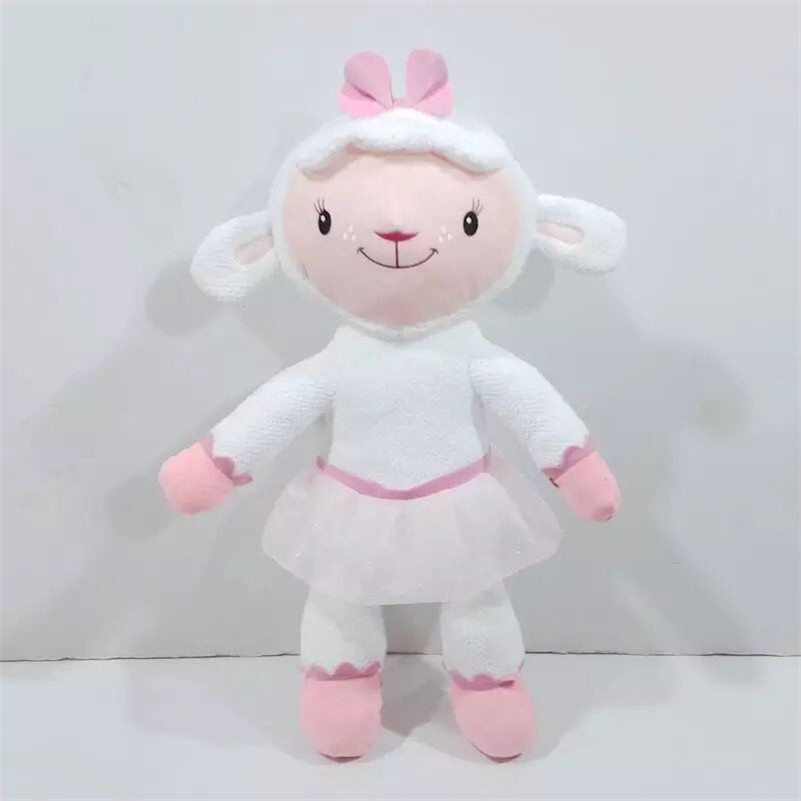1pieces/lot 20cm-50cm plush doc mcstuffins toy doll Furnishing articles Childrens gift ...
