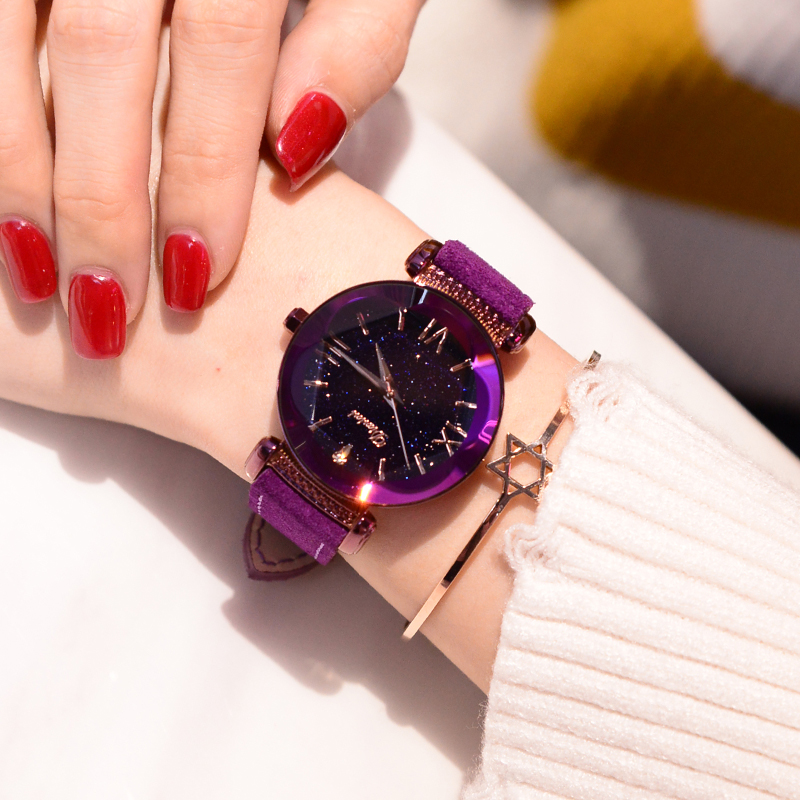 2018 Luxury Leather Strap Women Watches New Fashion Ladies Dress watch women Causal Watches Clock Waterproof relojes para mujer цена и фото