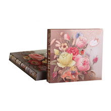 Large Photo Albums 500 Photos Book Scrapbooking Baby Memory Book Album Fotografico Grande Wedding Romantic Gifts For Boyfriend 7(China)