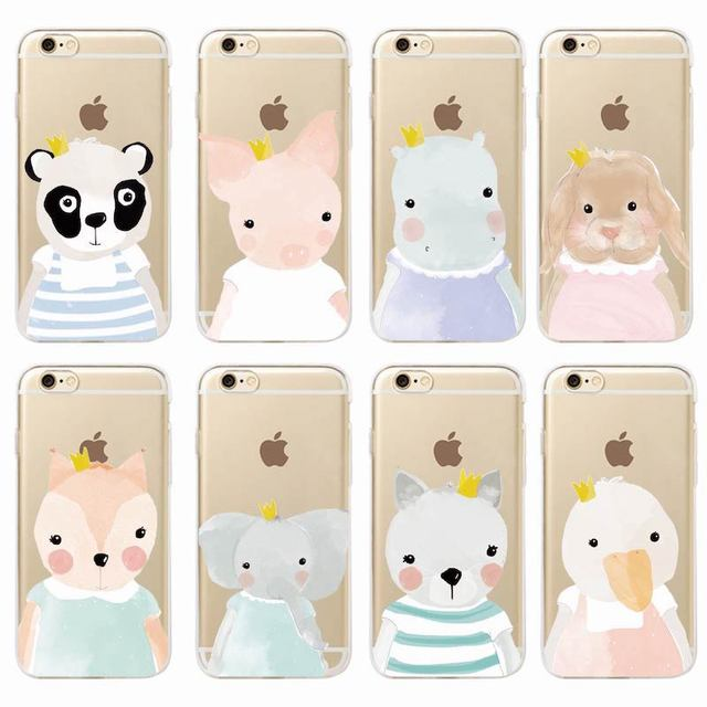 coque iphone 8 hippopotame