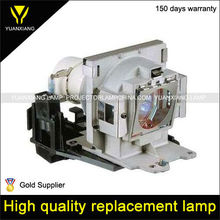 High quality projector lamp bulb 5J.06001.001 for projector Benq MP612C Benq MP622C etc.