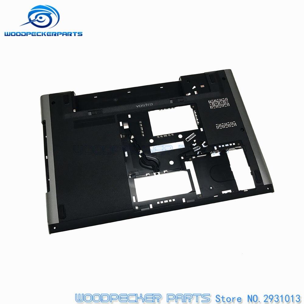 New Laptop Bottom Shell Case For Dell For Vostro 3500 V3500 Bottom Base Cover D Shell 0J5RPC J5RPC 60.4ET03.024