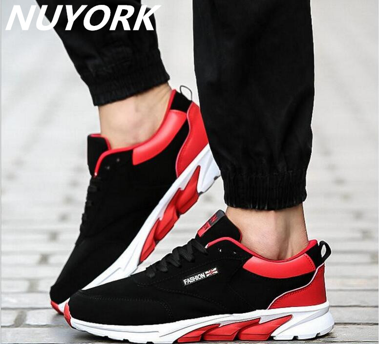 2017 The New Men sports shoes Men running shoes XM-2727