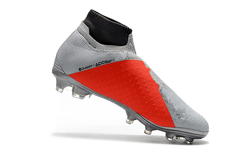 3e4eca8dc Wholesale 2019 Phantom VISION ZUSA DF FG Football Boots Mens cheap Outdoor  Soccer Shoes Free shipping-in Soccer Shoes from Sports   Entertainment on  ...