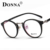 Donna Ladies Armações de Óculos óculos Círculo Oversize Do Vintage Dos Homens Das Mulheres Óculos de Armação de Óculos Óptica Quadro de Luz Ultra Claro
