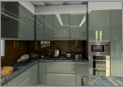 Австралия 2 pac дизайн кухонной мебели