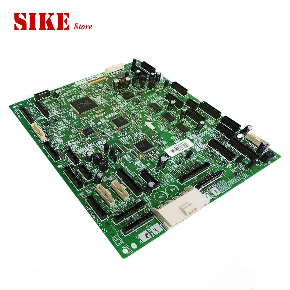 RM1-3581 DC Control PC Board Use For HP CM6030 CM6040 6030 6040 DC Controller Board mr1 2656 mr1 2651 rm1 4098 dc control pc board use for hp 5200 5200lx 5200l 5200n 5200tn 5200dtn dc controller board