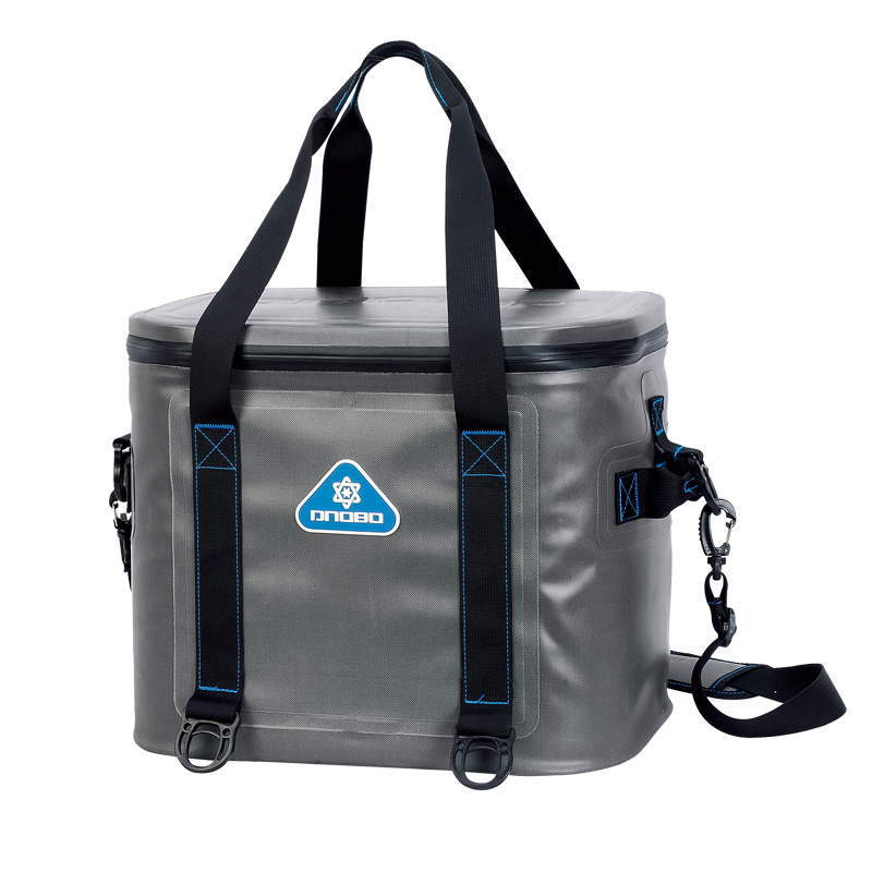 Cooler Bag Insulation Large Meal Package Lunch Picnic Bag Insulation Thermal Insulated Waterproof outdoor sport bag newest insulated cooler thermal picnic lunch box waterproof tote lunch bag for kids adult outdoor bags picnic bag insulated bags