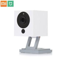 Xiaomi Mijia New xiaofang Smart Home 110 Degree 1080p HD Intelligent Security WIFI IP dafang Camera Night Vision For Mi home app
