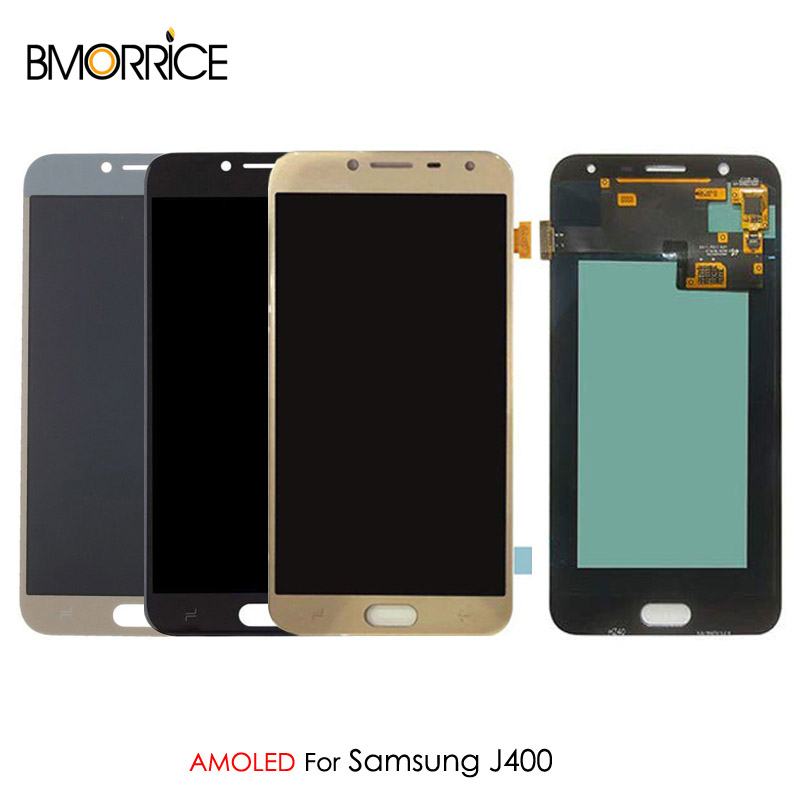 Digitizer-Assembly Samsung Galaxy 100PCS Lcd-Display Touch-Screen J400 for OLED