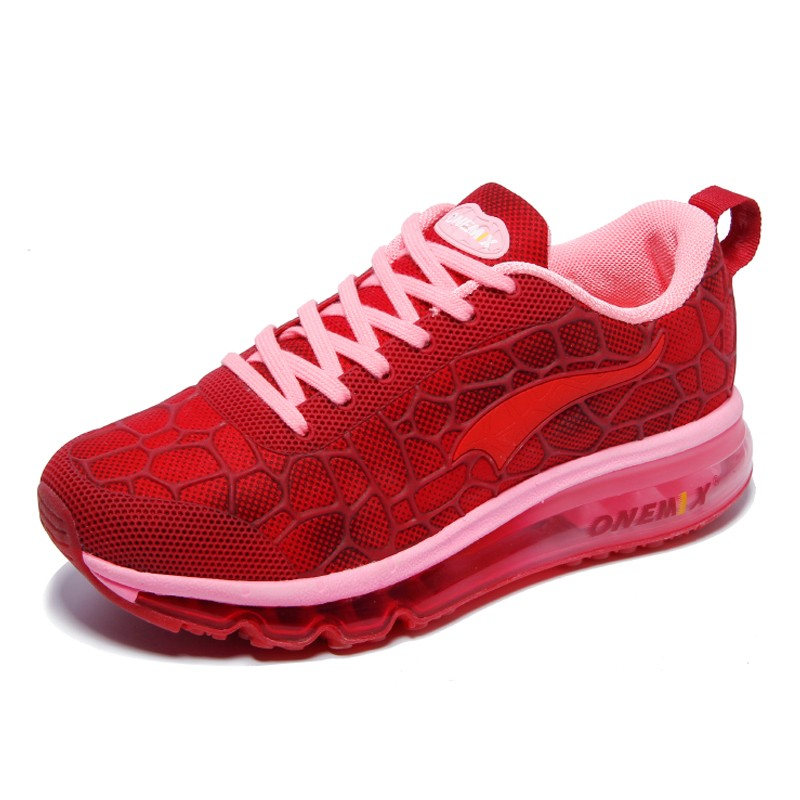 Hotsale ONEMIX 17 cushion sneaker original zapatos de mujer women athletic outdoor sport shoes female running shoes size 36-40 17