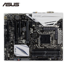 Asus Z170-A Original Gebrauchte Desktop-Motherboard Z170 Sockel LGA 1151 i7 i5 i3 DDR4 64G SATA3 USB3.0 ATX Auf verkauf