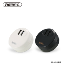 Remax 2.1A Dual USB Wall Charger