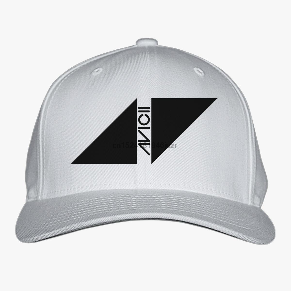 ee13393d03c1 Detail Feedback Questions about hip hop Baseball caps Printed snapback  avicii logo Baseball Cap on Aliexpress.com | alibaba group