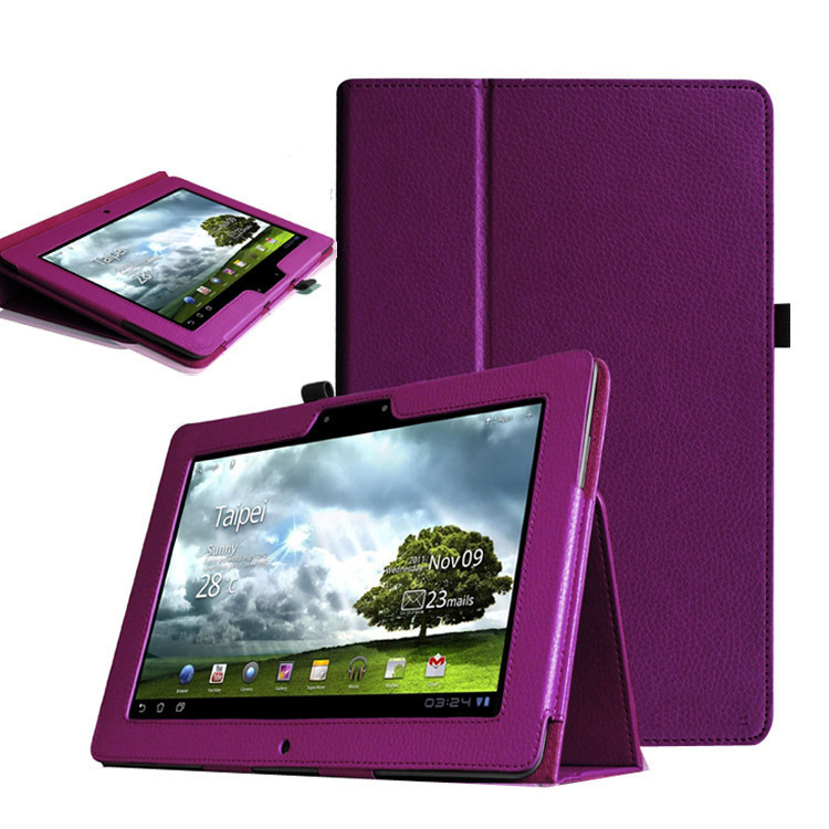 Stand Leather Case COVER For 10.1 ASUS MeMO Pad FHD 10 ME301T ME302 ME302C ME302KL Tablet Cover +Screen Protector+stylus new touch screen digitizer glass for asus memo pad fhd 10 me302 me302c k005 me302kl k00a 5425n fpc 1 100% working perfectly