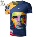 ZiLingLan Brand 3D T-shirt Casual Hip Hop Men Clothing Short Sleeve Outfit Tees Top Funny Full Printing Standard Us/Eur Size