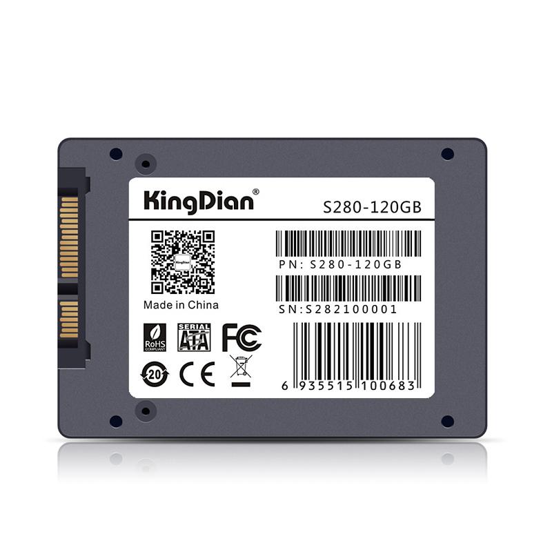 Prix pour (S280-120G) Ses 2.5 SATA3 SSD 120G Également fournir SSD 128G mSATA Dur disque Solide State Drive SSD 32G 60g M.2 NGFF 64g SSD 256 240G