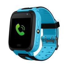 Fashion Casual T8 Children Kids Waterproof Location Tracker Camera Smart Wrist