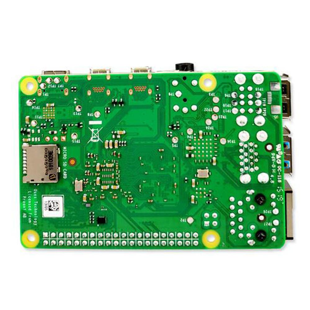Prévente! Raspberry Pi 4B 4 modèle B 1GB 2GB 4GB RAM de LPDDR4 SDRAM 1.5GHz 64 bits Quad-core - 6