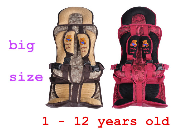 Hot Sale Colorful Girl Seat Covers for Cars Auto,Car Safety Child Safety Belt,Portable Infant Kiddy Car Seat for Traveling hot sale hot sale car seat belts certificate of design patent seat belt for pregnant women care belly belt drive maternity saf