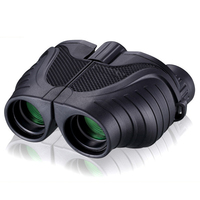 2017 Your Binoculars BAK4 Prism Trekker 10X25 Monoculo Snipershop All Optical Pocket Zoom HD Monocular Telescope