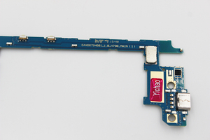 Image 5 - oudini UNLOCKED H791 Mainboard  work for  LG Nexus 5X Mainboard Original for LG H791 32GB Motherboard  can be chang 4G RAM