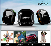 Latest Waterproof Car GPS tracker+Vehicle Tracking+GPS tracking Protect child / the elder/ disabled pet