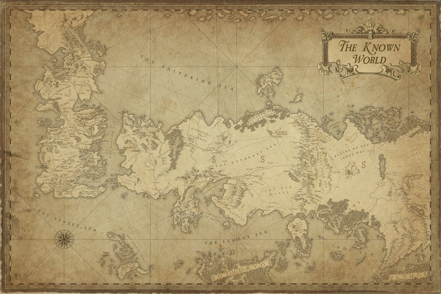 Custom decorative wall maps wallpaper the known world map poster custom decorative wall maps wallpaper the known world map poster custom retro stickers world map wall sticker home decor pn2425 in wall stickers from home gumiabroncs Choice Image
