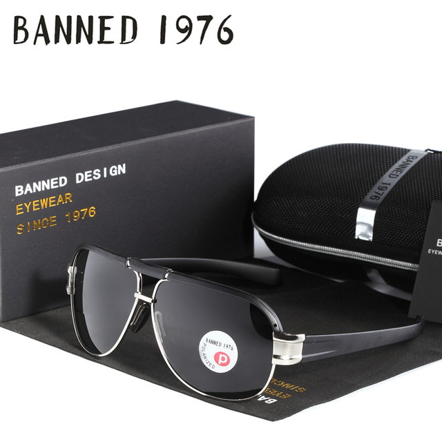 2017 new hd óculos de sol polaroid homens polarizados condução óculos de sol dos homens óculos de sol de marca designer de moda óculos óculos de sol masculinos