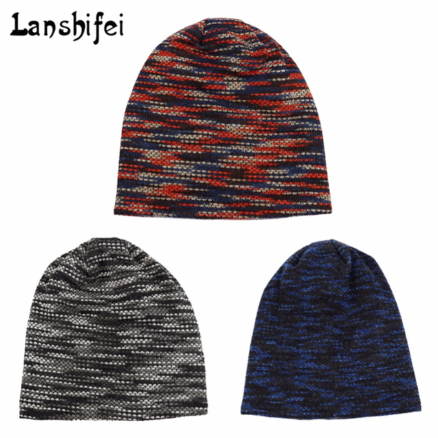 7ccffd25dab50 2017 Winter Autumn hats for woman and men beanies Hip-hop caps girl and boys