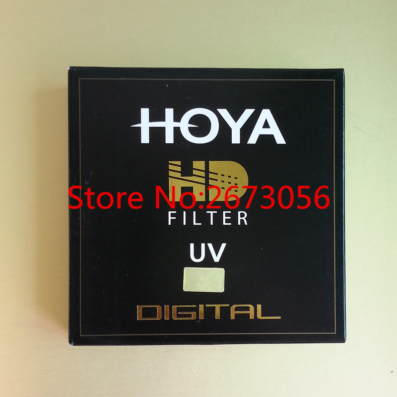 Hoya HD MC UV 49mm 52mm 55mm 58mm 62mm 67mm 72mm 77mm 82mm Hardened Glass 8
