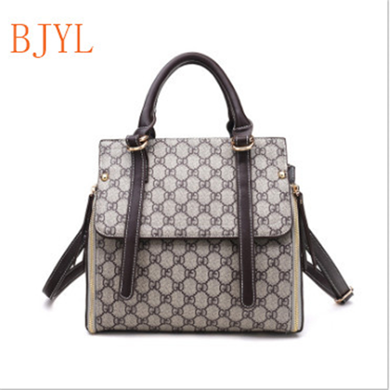 PU Leather Casual Handbags Big Women Bag Casual Female Bags Trunk Tote Crossbody Messenger Shoulder Bag women bag original female briefcase handbag ol shoulder bag pu messenger bags casual crossbody bags purse satchel tote l4 3091