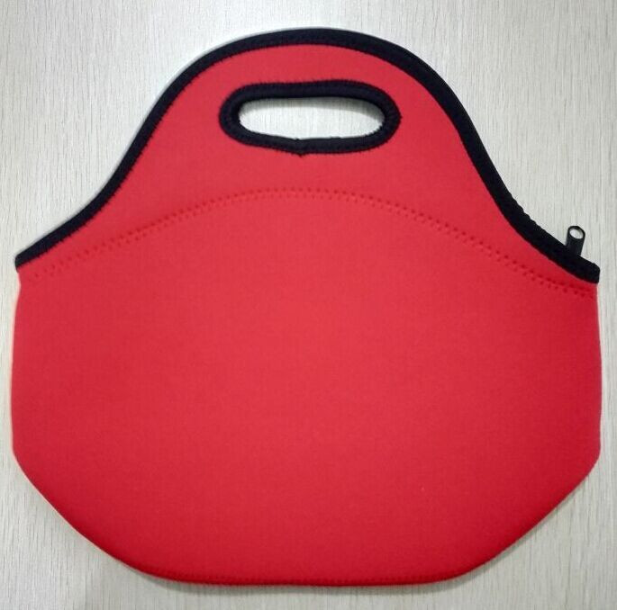 franja saco térmico bolsa térmica almoço sacos