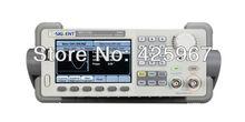De onda Siglent Contador SDG5082 2chs Generador de funciones 80 Mhz 500MSa/s 16 K + 512 K