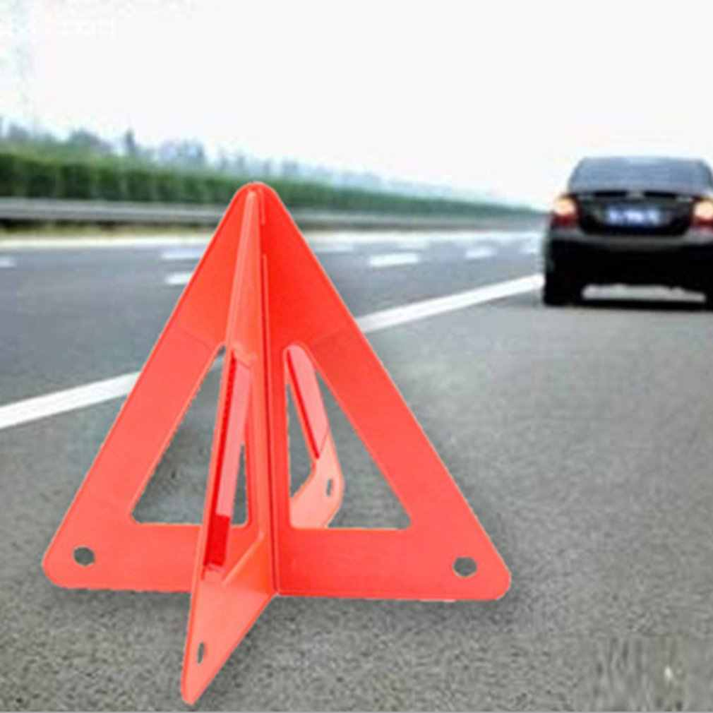Detail Feedback Questions About Car Triangle Warning Sign High Speed
