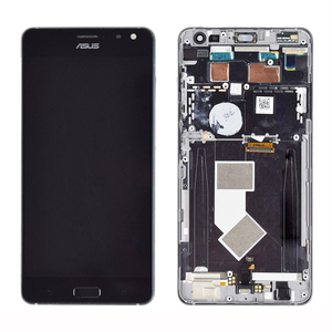Image 2 - Original 5.7 1440x2560 For ASUS ZS571KL Display For Zenfone AR Screen LCD Display Assembly with Frame Replacement parts