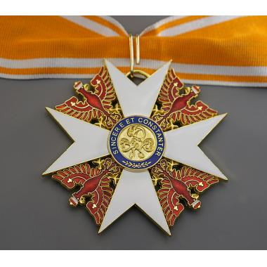 EMD Grand Cross Of The Order Of The Red Eagle Without Swords1