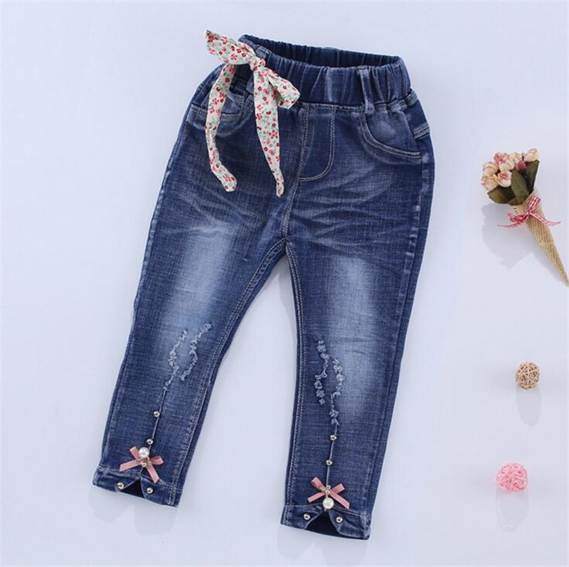 Online Get Cheap Fashionable Jeans for Girls -Aliexpress.com ...