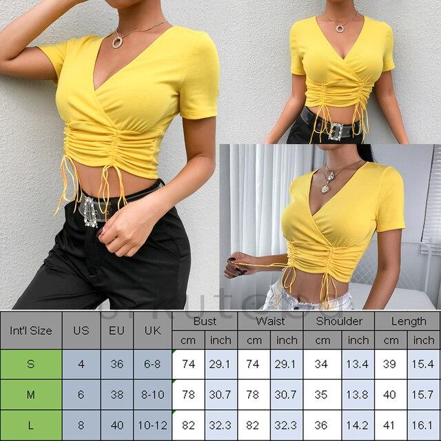 Women Short Sleeve Loose...