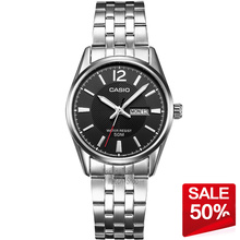 Casio watch Business casual quartz watch LTP-1335D-5A LTP-1335D-1A LTP-1335D-7A