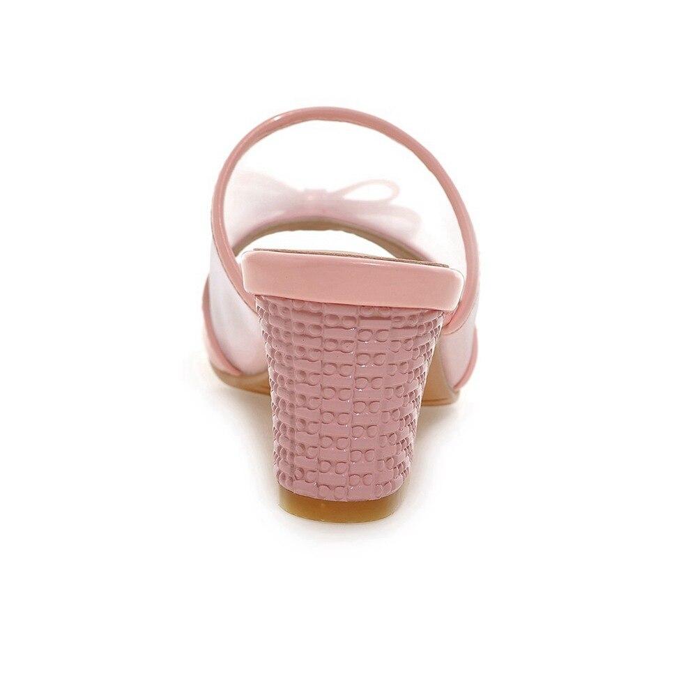 Grande Sapato Mujer 30 blanco 1 Mujeres Casual Zapatillas 45 2017 Inicio Femenino Zapatos Negro Verano Estilo 46 Tamaño 47 48 Playa Sandalias 8077 rosado pqFEAx5wX