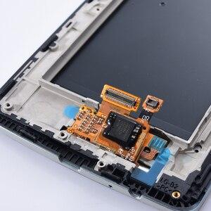 """Image 5 - 5.5 """"bildschirm für LG G3 LCD Touch Screen Digitizer Montage mit Rahmen LG G3 Display D850 D851 D855 Ersatz"""