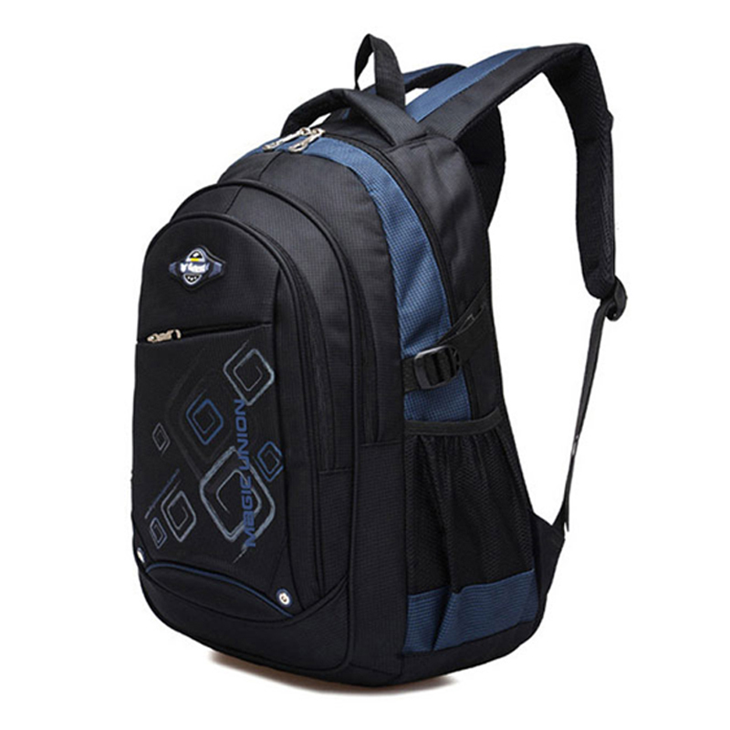 School-Bags Waterproof Backpack Girls Boys High-Quality Children for in Primary Kids